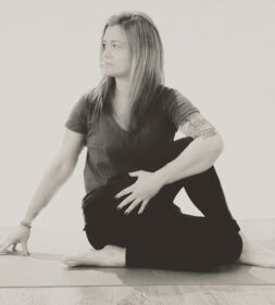 Beneficios del Open Yoga