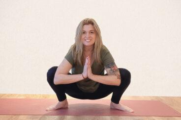 Por qué practicar Open Yoga