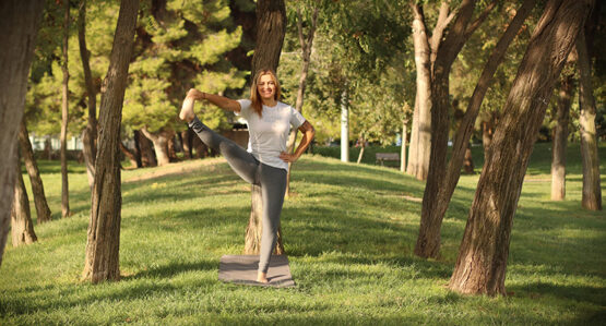 Hatha Vinyasa Yoga